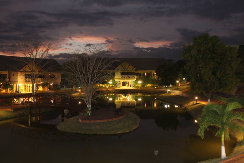 Best List of Luxury Hotels in Chitre, Panama - Los Guayacanes