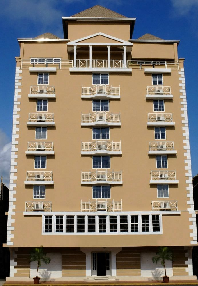 Best List of Luxury Hotels in Colon, Panama - Hotel Andros