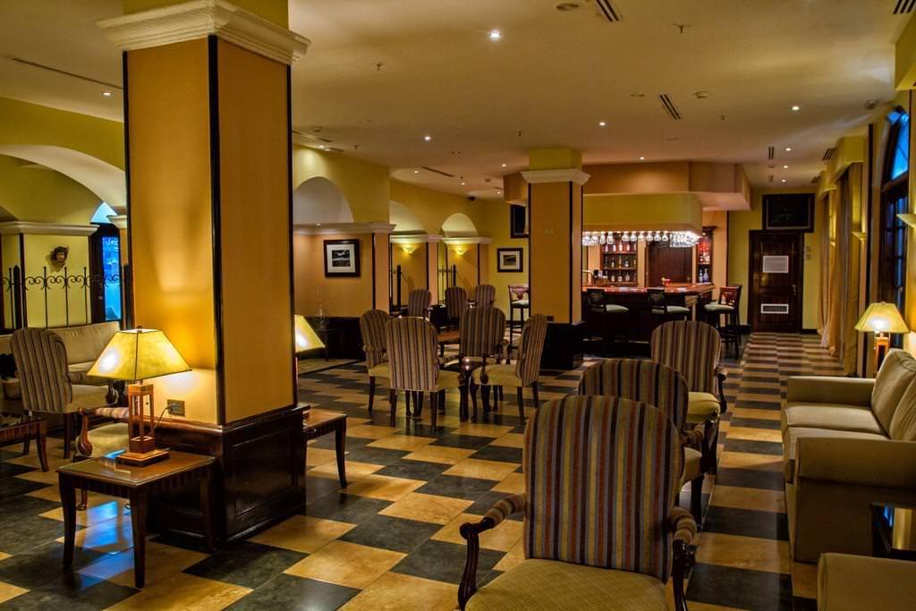 Best List of Luxury Hotels in Colon, Panama - Hotel Melia Panama Canal