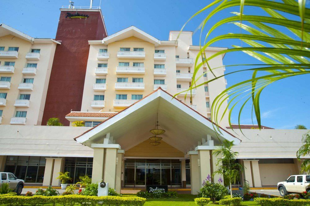 Best List of Luxury Hotels in Colon, Panama - Radisson Colon 2000 Hotel
