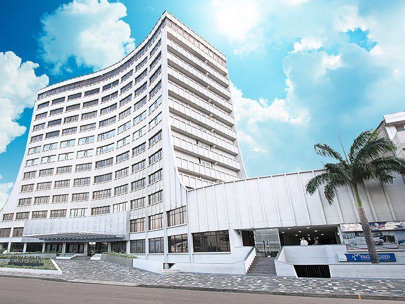 Best List of Luxury Hotels in Cucuta, Colombia - Hotel Casino Internacional