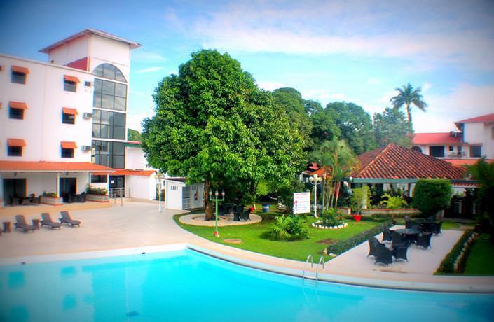 Best List of Luxury Hotels in David, Panama - Gran Hotel Nacional
