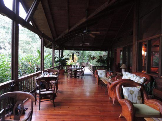 Best List of Luxury Hotels in La Ceibo, Honduras - The Lodge & Spa at Pico Bonito