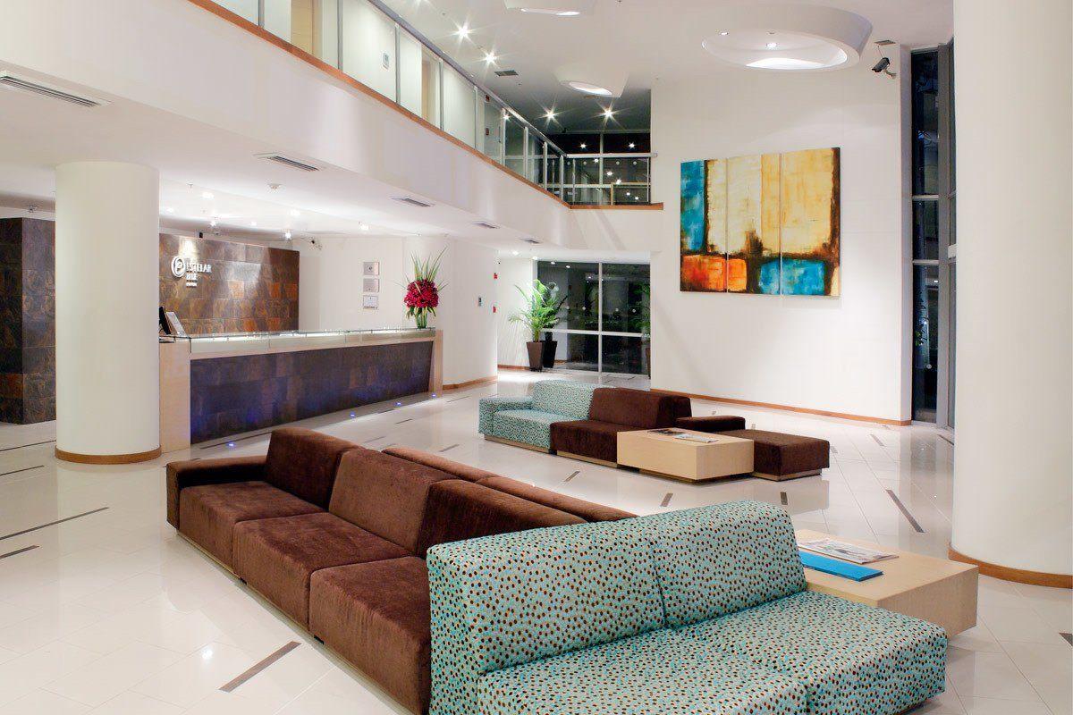 Best List of Luxury Hotels in Medellin, Colombia - Hotel Estelar Blue