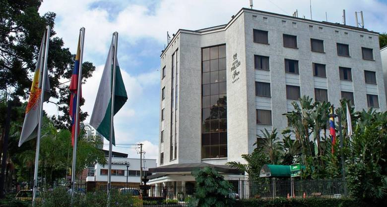 Best List of Luxury Hotels in Medellin, Colombia - Hotel Poblado Plaza