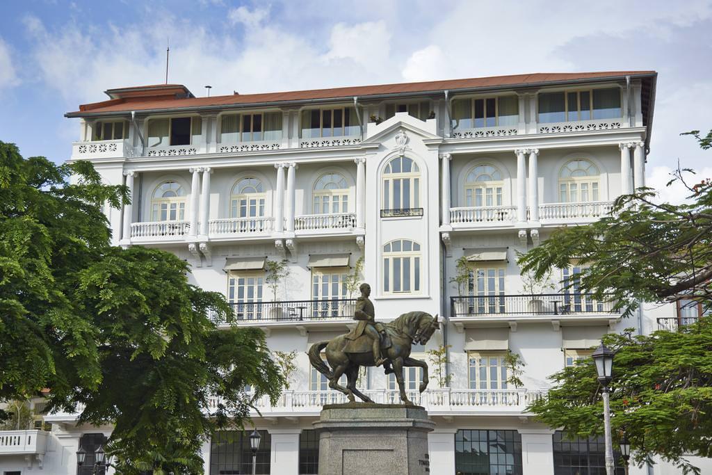Best List of Luxury Hotels in Panama City, Panama - American Trade Hotel