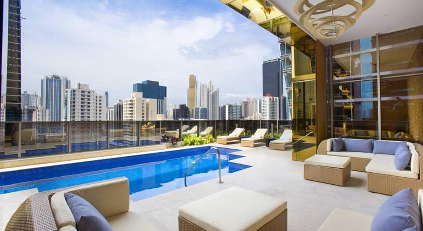 Best List of Luxury Hotels in Panama City, Panama - Hotel Grace Panama