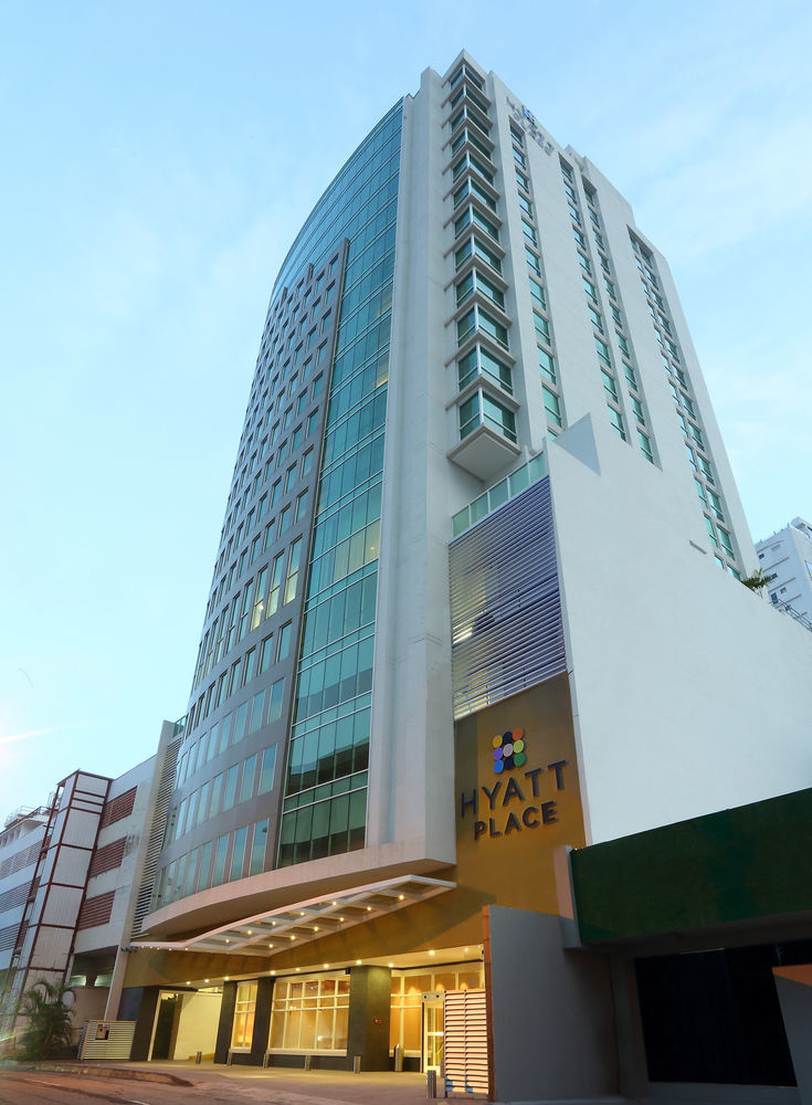 Best List of Luxury Hotels in Panama City, Panama - Hyatt Place Panama