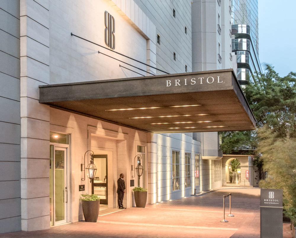 Best List of Luxury Hotels in Panama City, Panama - The Bristol Panama Hotel & Spa