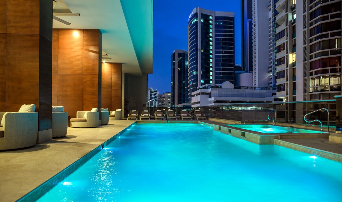 Best List of Luxury Hotels in Panama City, Panama - Waldorf Astoria Panama