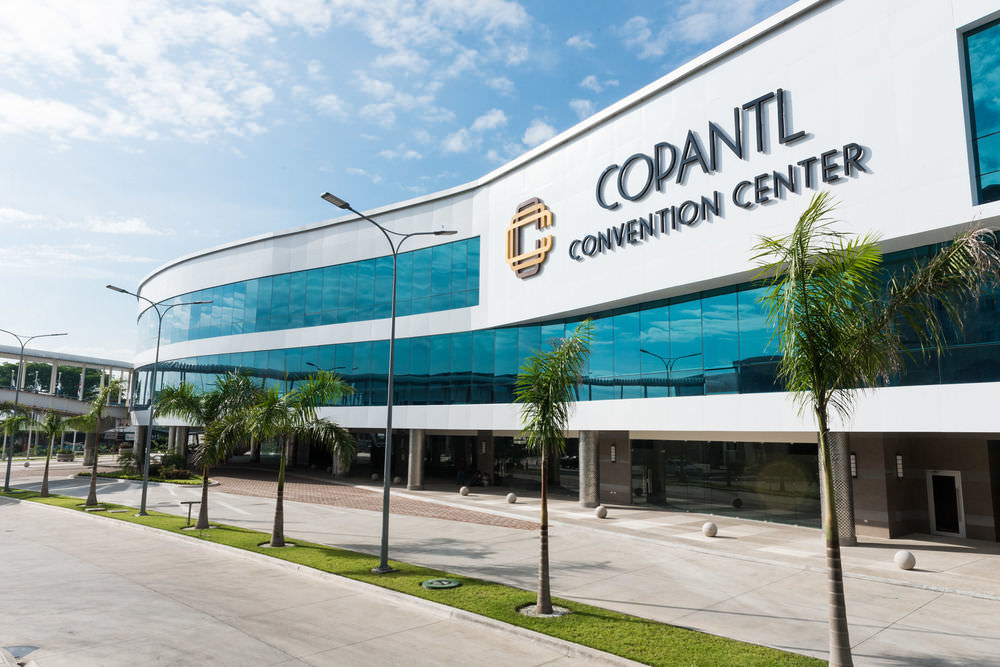Best List of Luxury Hotels in San Pedro Sula, Honduras - Copantl Hotel & Convention Center