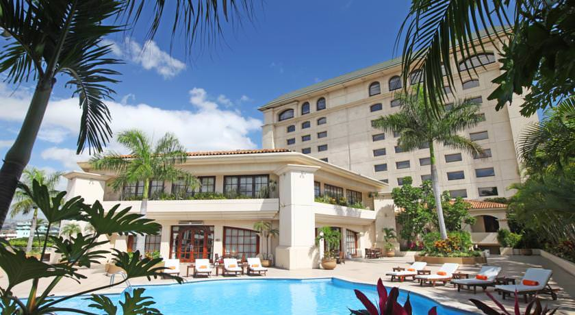 Best List of Luxury Hotels in Tegucigalpa, Honduras - Clarion Hotel Real Tegucigalpa
