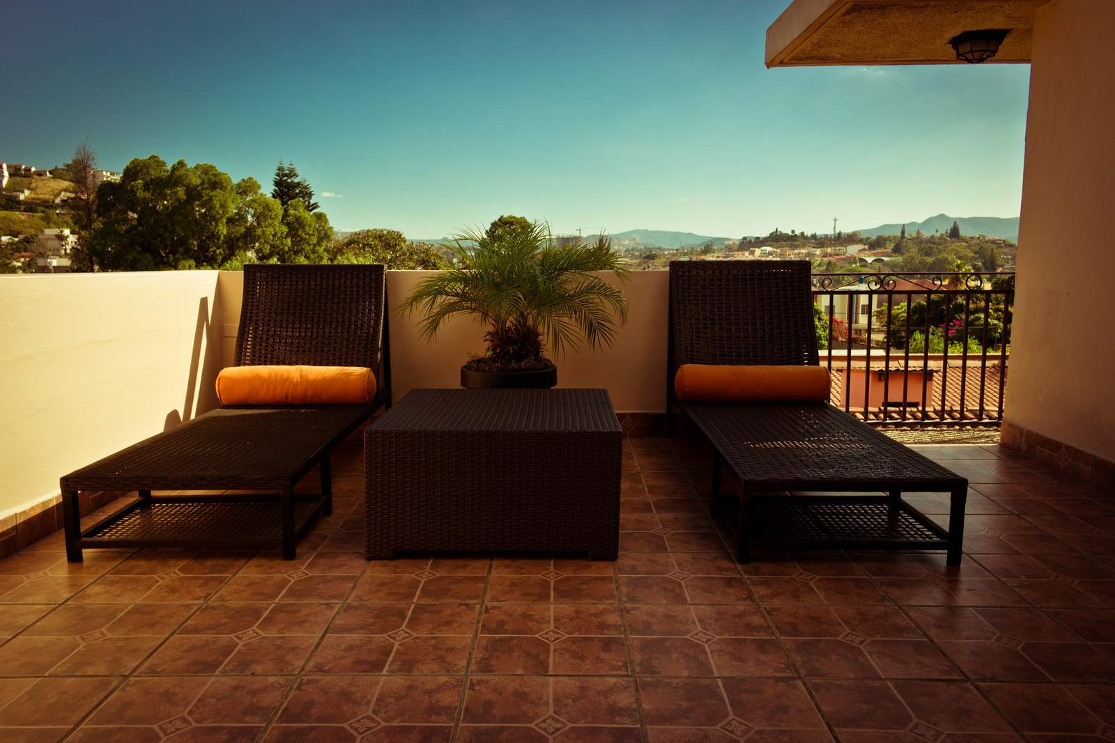 Best List of Luxury Hotels in Tegucigalpa, Honduras - Himuya Inn Hotel