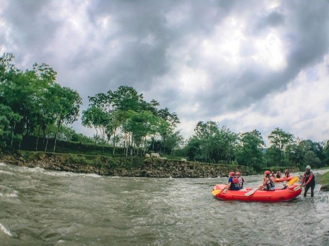 DIY Travel Guide Series: 5 Days and 4 Nights in Arenal, Costa Rica