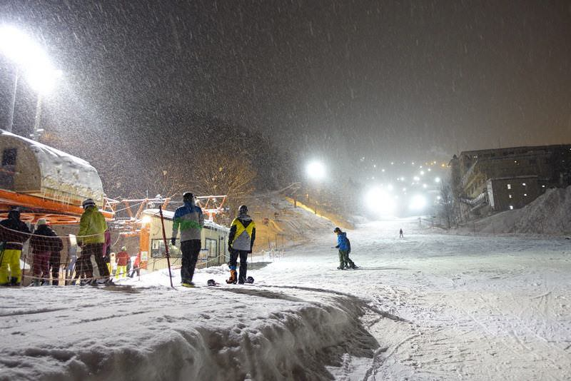 DIY Travel Guide Series: 5 Days and 4 Nights in Niseko, Japan