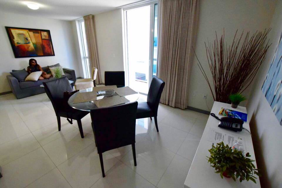 Habitat Residence, Feel Cozy and at Home in Miami Florida