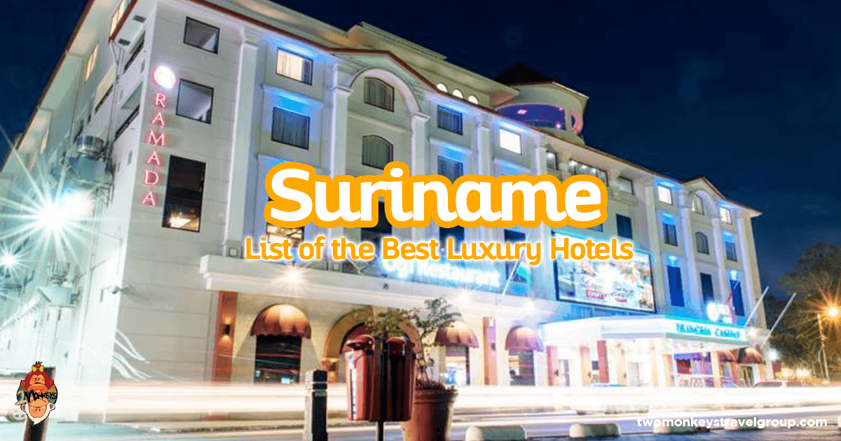 Suriname archives two monkeys travel group for List of luxury hotels