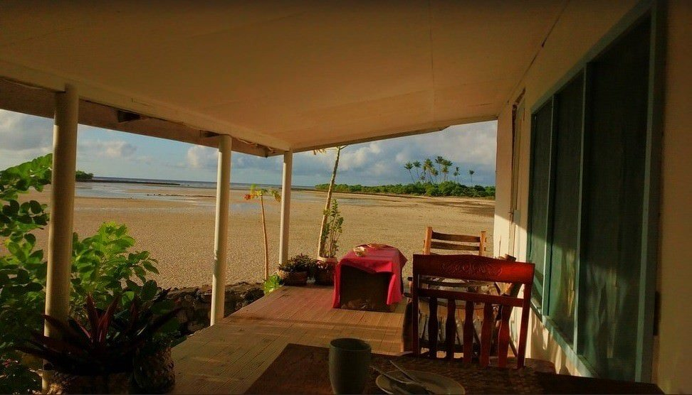 Ultimate List of Backpacker Hotels in Gilberts Islands Dreamer's Guest House