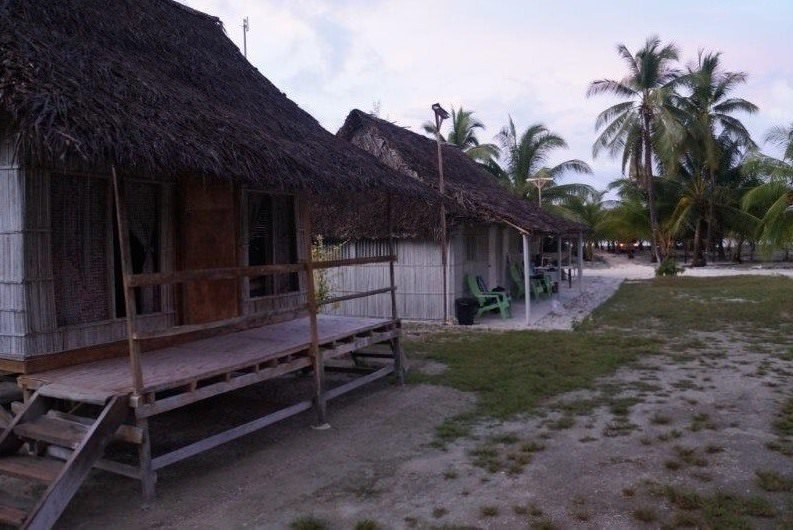 Ultimate List of Backpacker Hotels in Kiritimati Lagoon View Resort