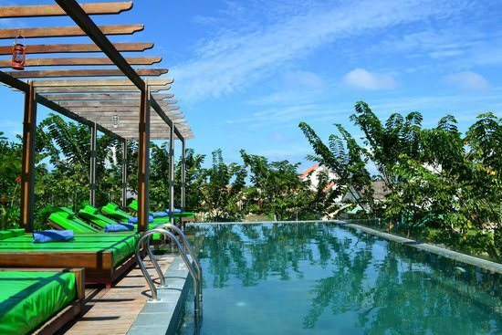 Ultimate List of Backpacker Hotels in Vietnam Hoi An Hoi An Chic Hotel
