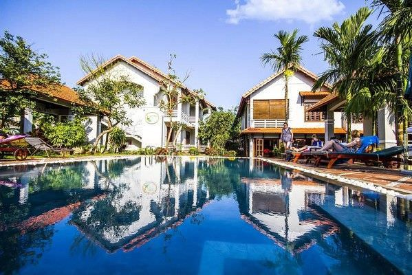 Ultimate List of Backpacker Hotels in Vietnam Hoi An Hoi An Holiday Villa