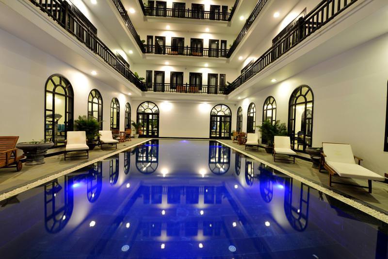 Ultimate List of Backpacker Hotels in Vietnam Hoi An Venus Hotel