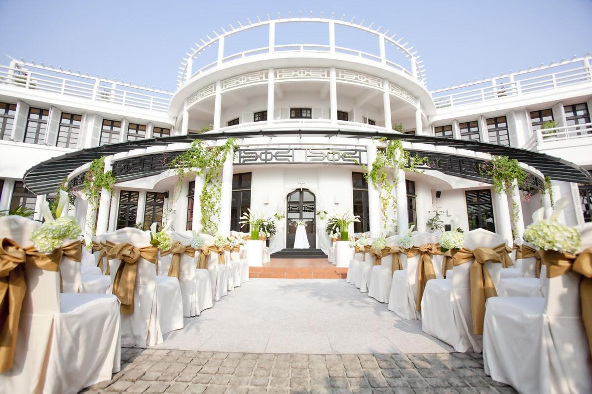 Ultimate List of Backpacker Hotels in Vietnam Hue La Residence Hue Hotel and Spa