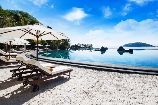 Ultimate List of Backpacker Hotels in Vietnam Nha Trang Amiana Resort