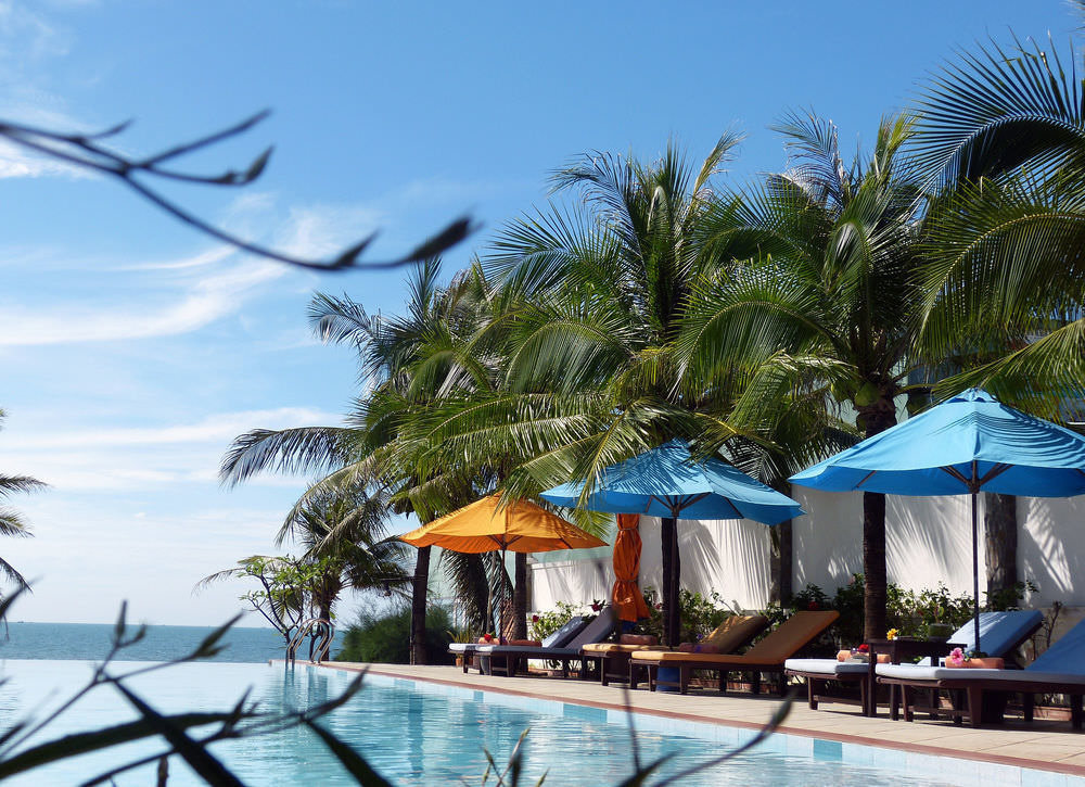 Ultimate List of Backpacker Hotels in Vietnam Phan Thiet Grace Boutique Hotel