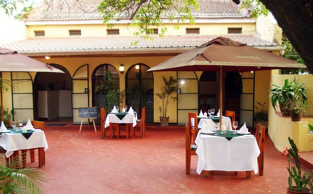 Ultimate List of Best Backpacker Hotels In Blantyre Villa 33
