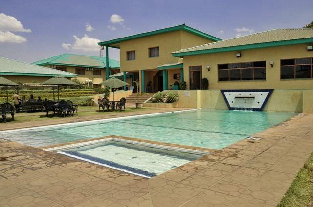 Ultimate List of Best Backpacker Hotels In Lilongwe Crossroads Hotel