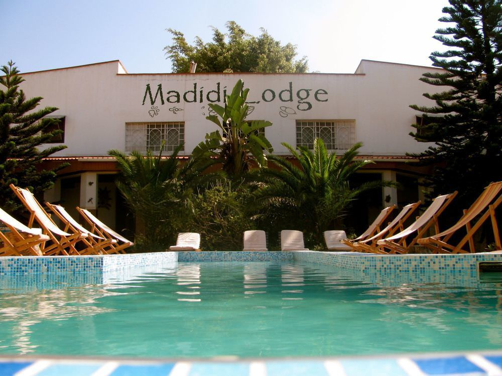 Ultimate List of Best Backpacker Hotels In Lilongwe Madidi Lodge