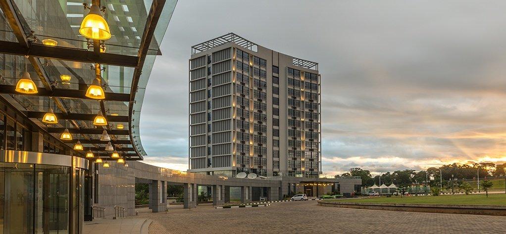 Ultimate List of Best Backpacker Hotels In Lilongwe President Walmont Hotel