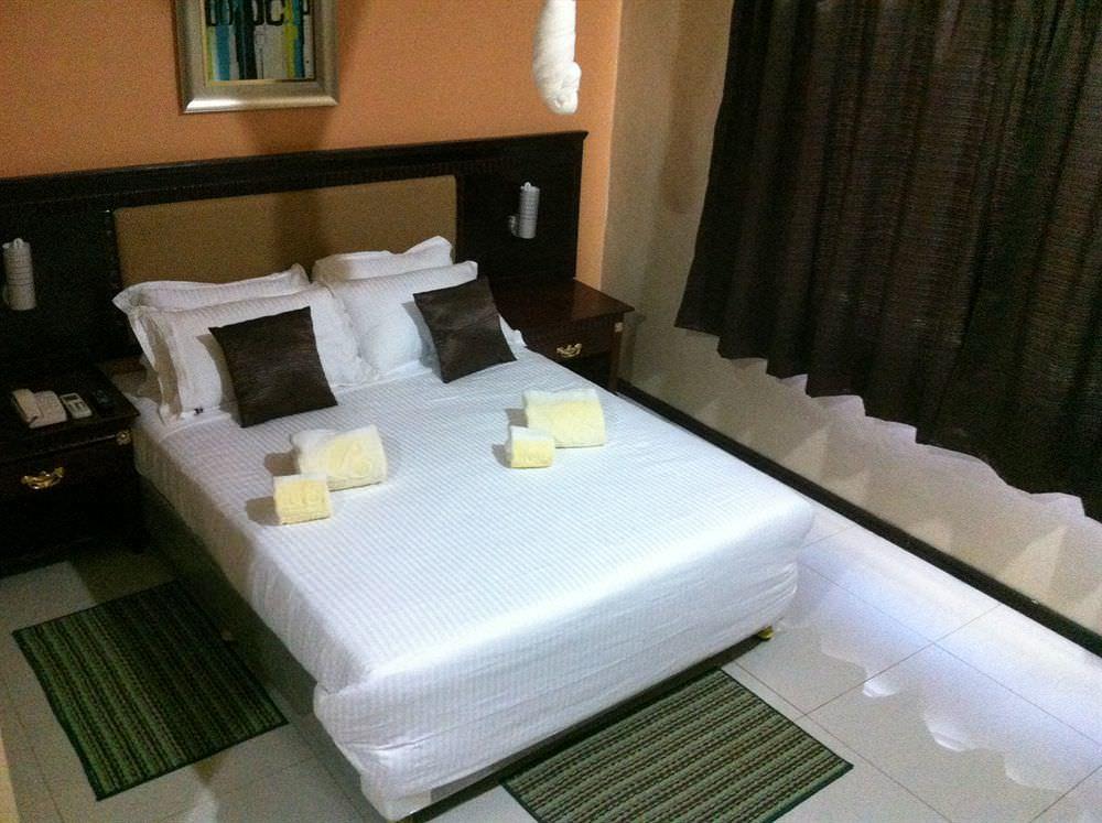 Ultimate List of Best Backpacker Hotels In Lilongwe Riverside Hotel