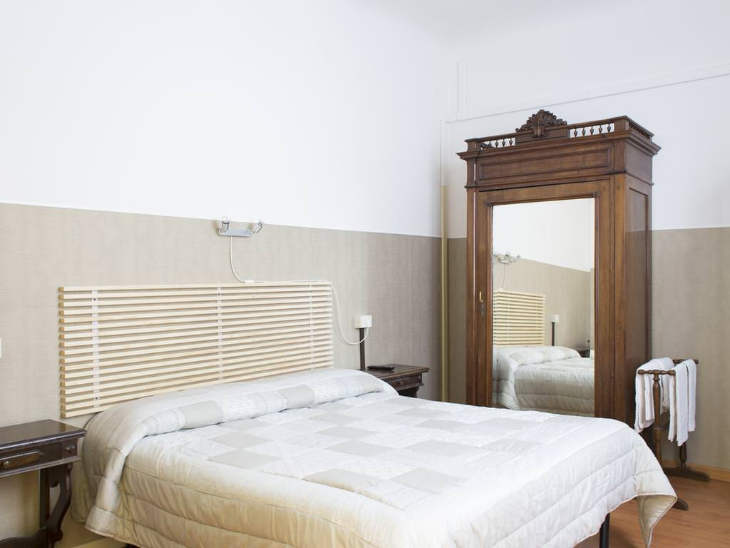 Ultimate List of Best Backpacker Hotels in Florence Hotel Loggia Fiorentina