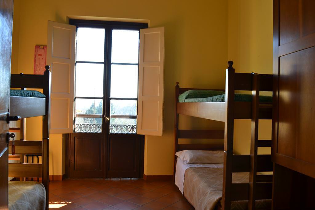 Ultimate List of Best Backpacker Hotels in Florence Ostello Europa Villa Camerata