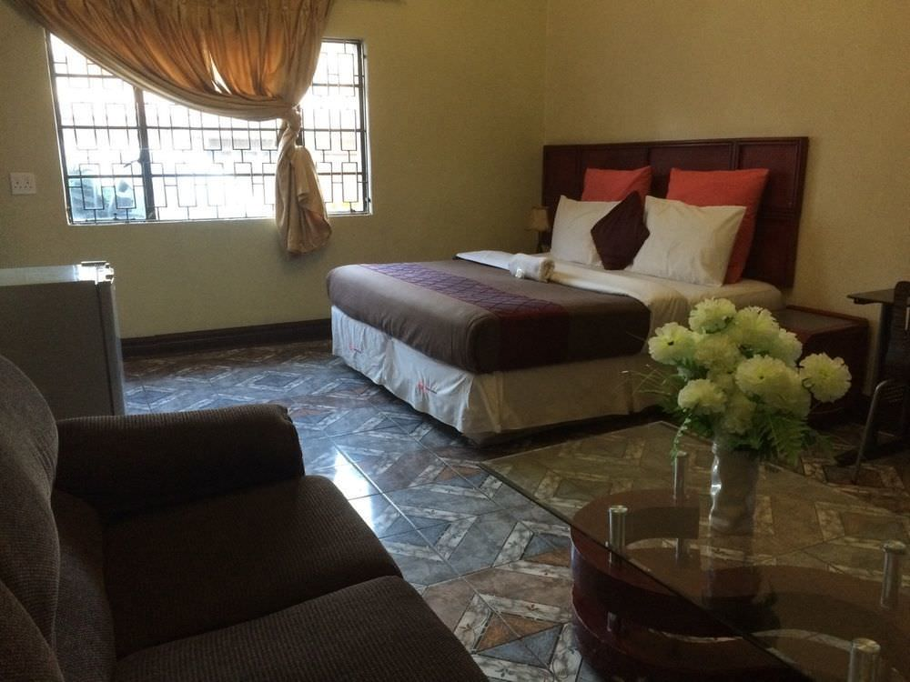 Ultimate List of Best Backpacker Hotels in Johannesburg Grace and Gift House