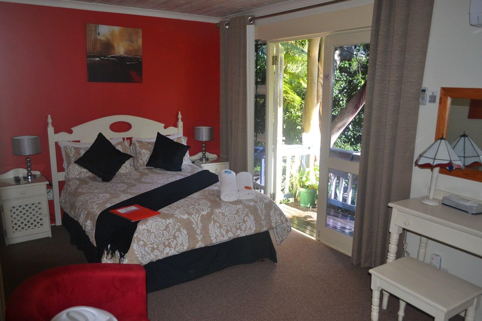 Ultimate List of Best Backpacker Hotels in Knysna Knysna Herons Guest House