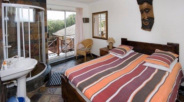 Ultimate List of Best Backpacker Hotels in Port Elizabeth Lungile Lodge