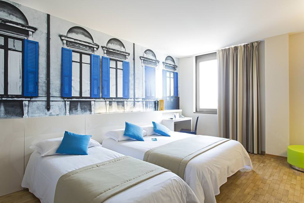 Ultimate List of Best Backpacker Hotels in Verona B & B Verona Sud