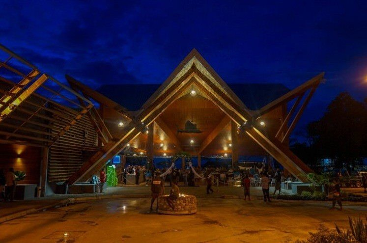 Ultimate List of Best Hotels in Solomon Islands Coral Sea Resort and Casino