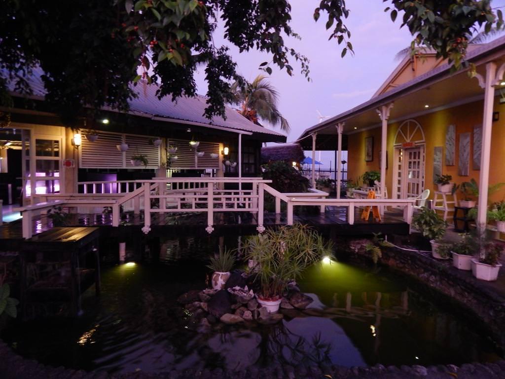 Ultimate List of Best Hotels in Solomon Islands Iron Bottom Sound Monarch Hotel