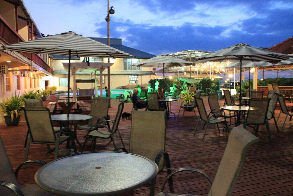 Ultimate List of Best Hotels in Solomon Islands Pacific Casino Hotel