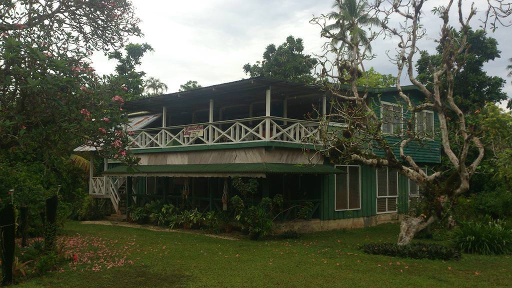 Ultimate List of Best Hotels in Solomon Islands Ravihina Home Stay