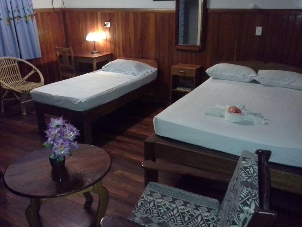 Ultimate List of Best Hotels in Solomon Islands Rekona Lodge