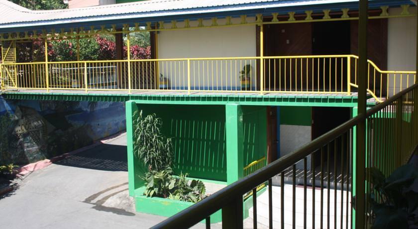 Ultimate List of Best Hotels in Solomon Islands Rock Haven Inn