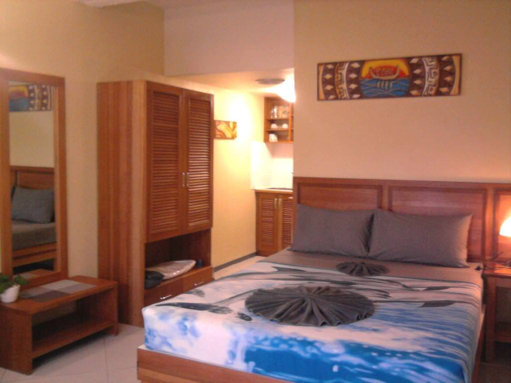 Ultimate List of Best Hotels in Solomon Islands Sanalae Apartments