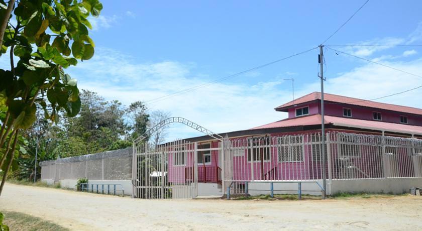 Ultimate List of Best Hotels in Solomon Islands Tanuli Royal Plains Motel
