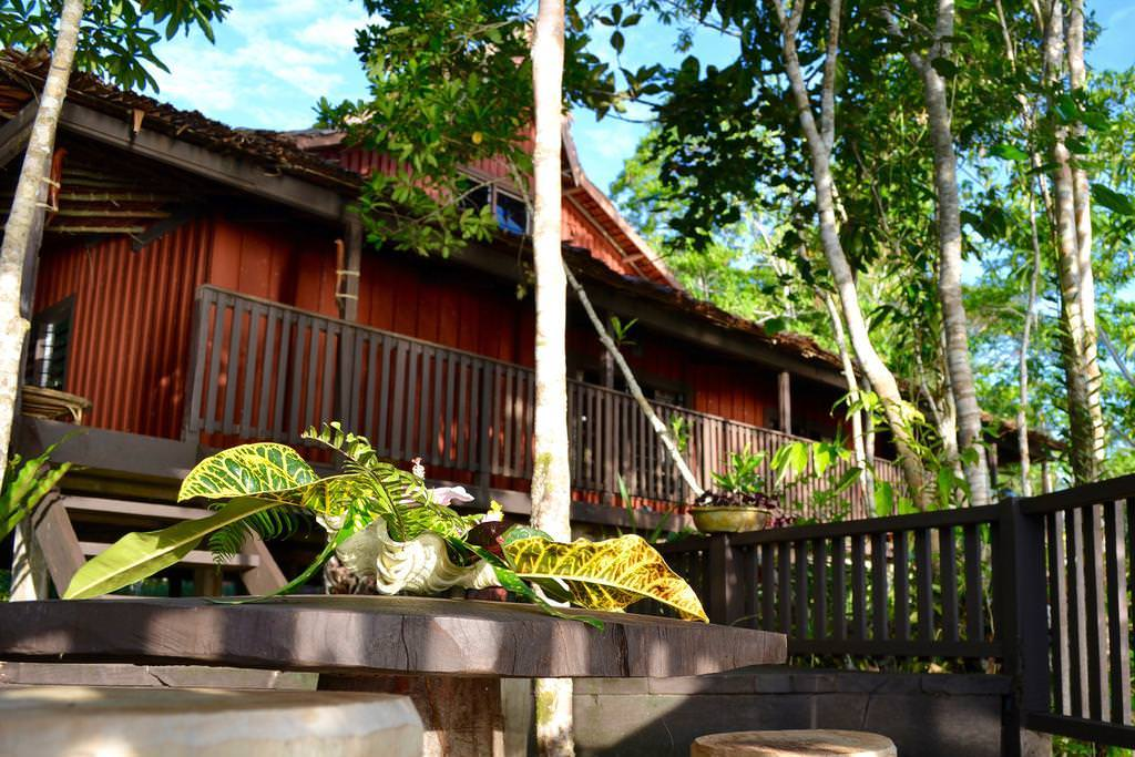 Ultimate List of Best Hotels in Solomon Islands Zela Adventure Lodge