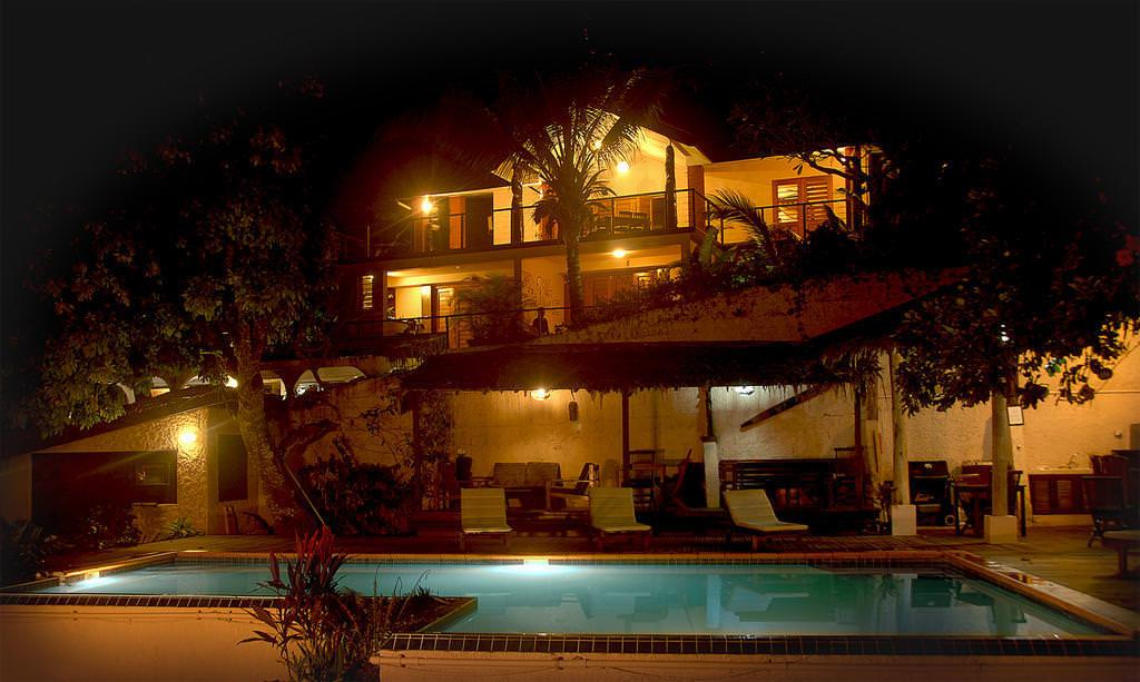 Ultimate List of Best Hotels in Vanuatu Fatumaru Lodge
